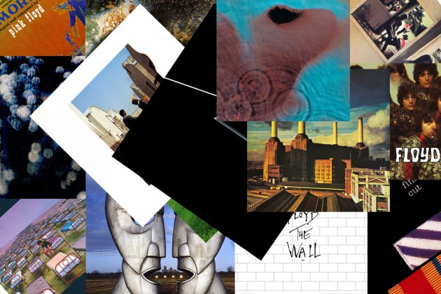 All 165 Pink Floyd Tracks Ranked Worst To Best News