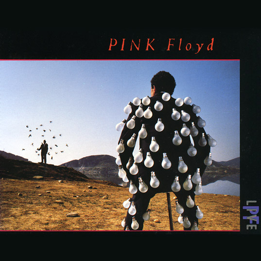 delicate sound of thunder pink floyd discography