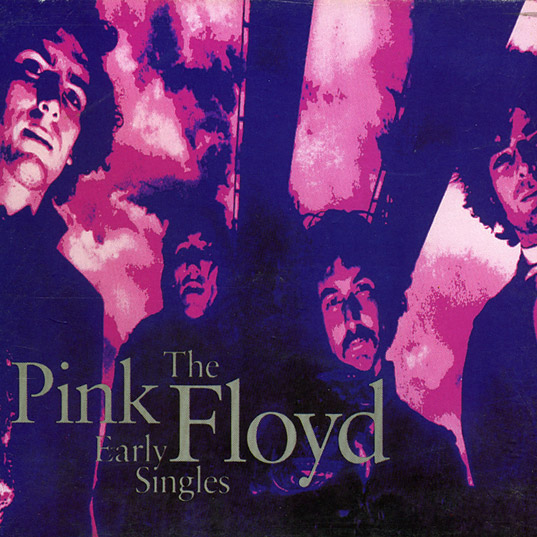 The Early Singles | Pink Floyd | Discography | Pink Floyd | Floydian
