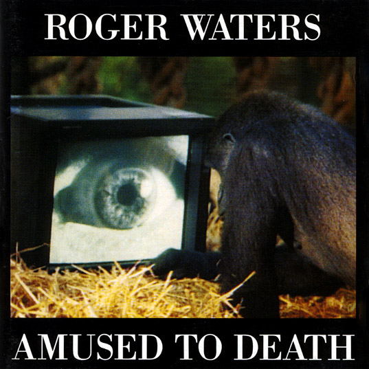 Amused to Death | Roger Waters | Discography | Pink Floyd | Floydian