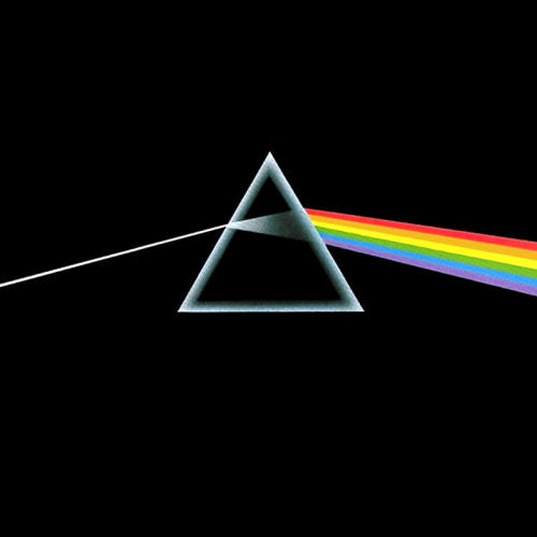 the dark side of the moon album cover