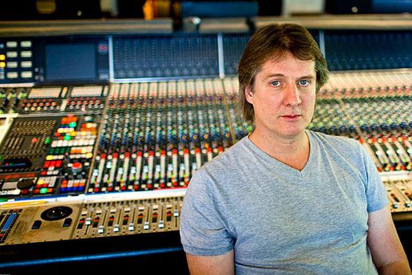 Andy Jackson | Interviews | Pink Floyd | Floydian Slip